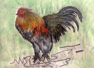 'Cockerel'