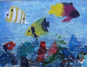 Fish or Plastic
