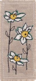 Floral - Daisy