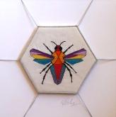 'Deco Bee'
