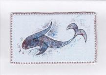 Gaudi Fish